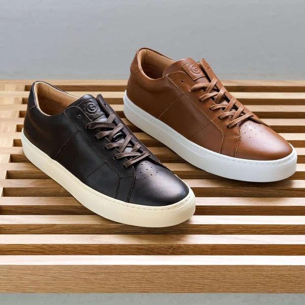 10 Best Men's Sneakers | Rank \u0026 Style