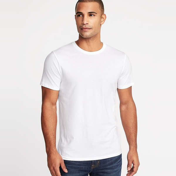 better arriving exquisite style 10 Best Men's White T-Shirts | Rank & Style