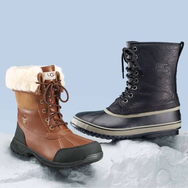 09e1dae0015a Top-Rated Winter Boots Men Rave About