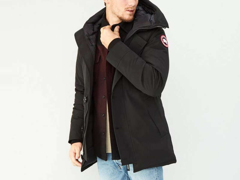 Rank & Style - Best Men's Winter Coats