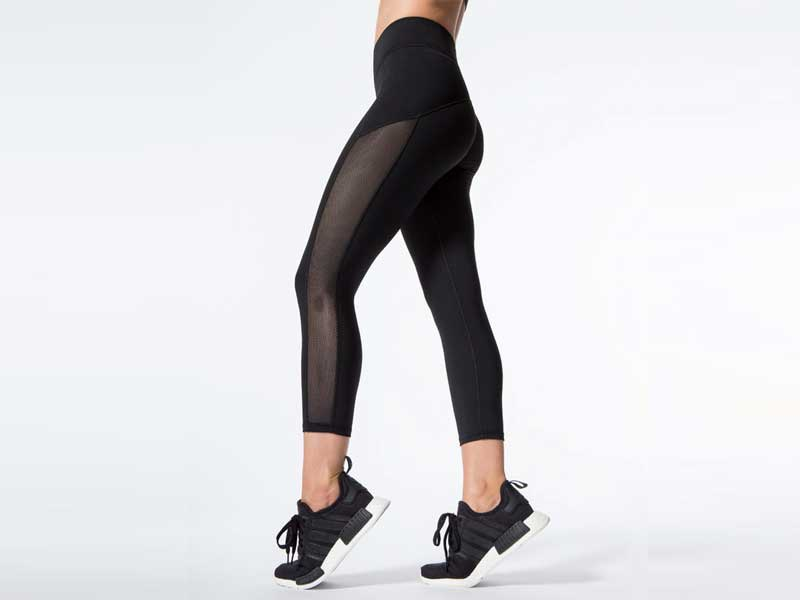 10 Best Mesh Leggings