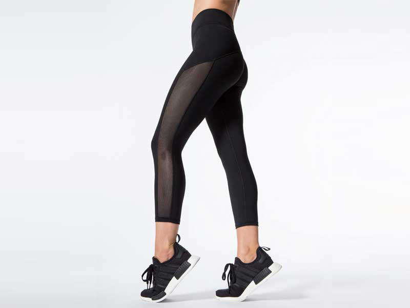 Rank & Style - Best Mesh Leggings