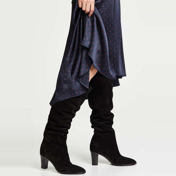 10 Best Mid Calf Boots   Rank \u0026 Style