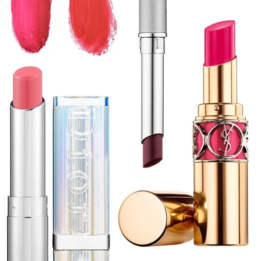 Rank & Style - Best Moisturizing Lipsticks