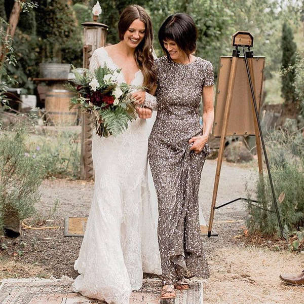 10 Best Mother of the Bride Dresses | Rank & Style