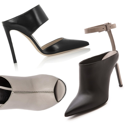 Rank & Style - Best Mules for Fall