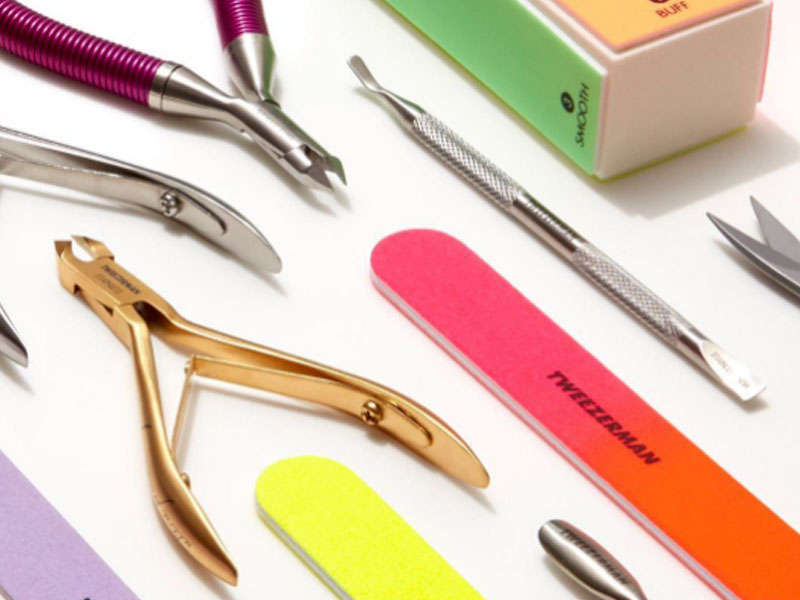 Rank & Style - Best Nail Tools