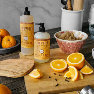10 Best Natural Cleaning Products