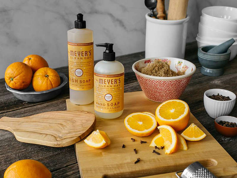 Rank & Style - Best Natural Cleaning Products