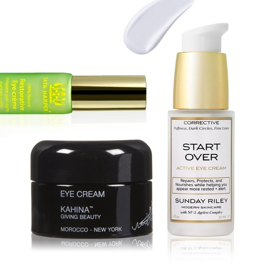 Rank & Style - Best Natural Eye Creams