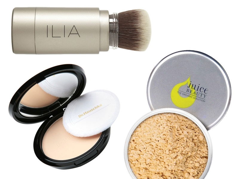 Rank & Style - Best Natural Powders
