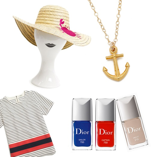 Rank & Style - Best Nautical Inspired Bests