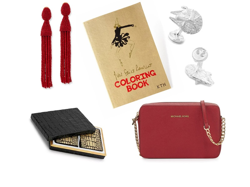 Rank & Style - Best Neiman Marcus Gift Guide