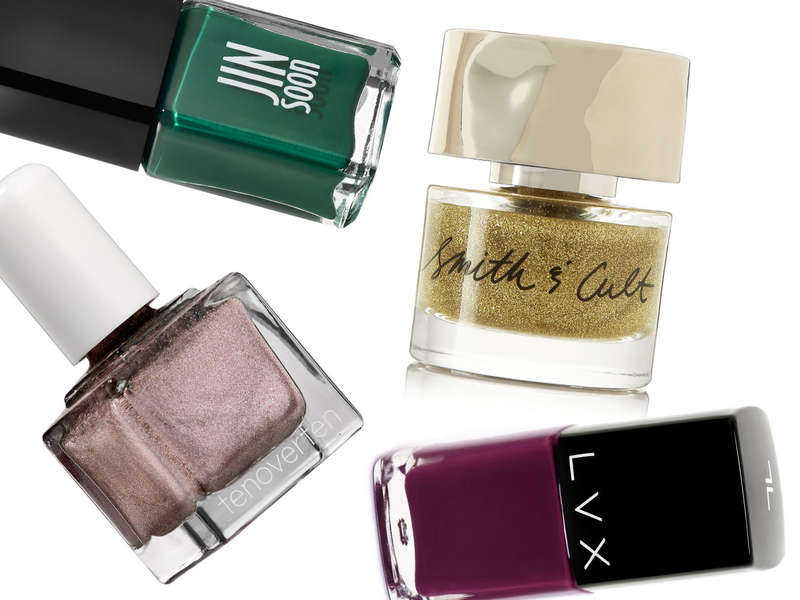 10 Best Non-Toxic Nail Polish Brands | Rank & Style