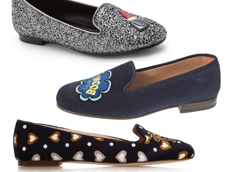 Rank & Style - Best Novelty Loafers and Flats