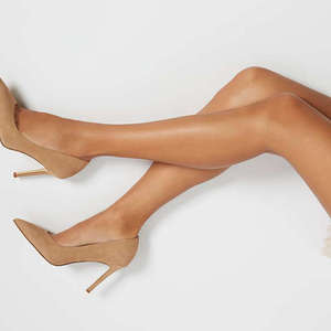 10 Best Nude Pumps
