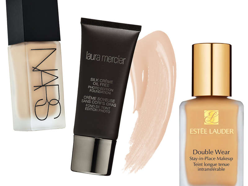Rank & Style - Best Oil-Free Foundations For Summer