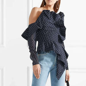 10 Best One Shoulder Tops