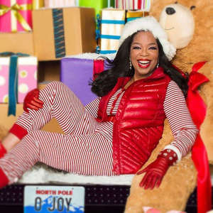 Oprah's Favorite Things The Ten Best Gift Picks from Oprah's Favorite Things