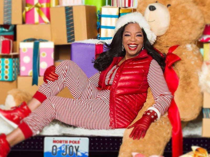 Rank & Style - Best Oprah's Favorite Things