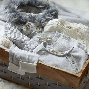 10 Best Organic Baby Clothing Lines