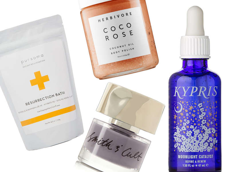Rank & Style - Best Natural Beauty Gifts