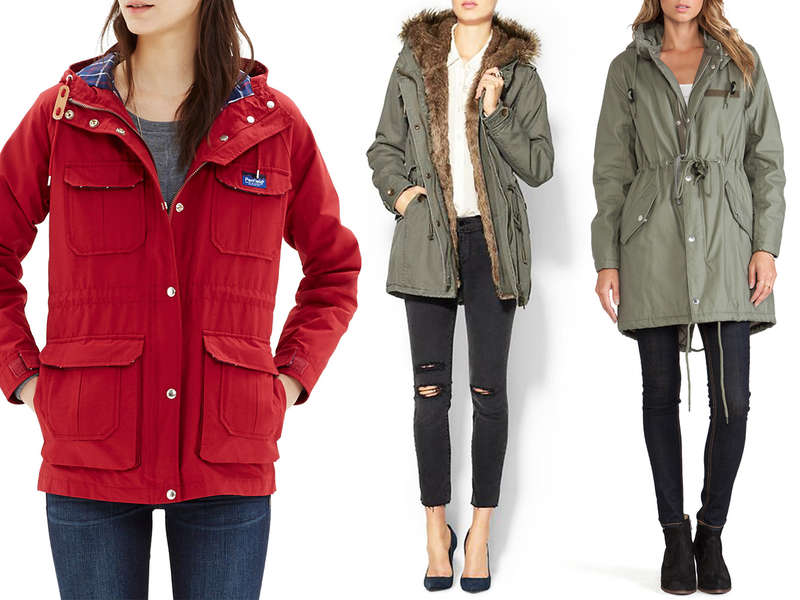 Rank & Style - Best Parkas Under $500