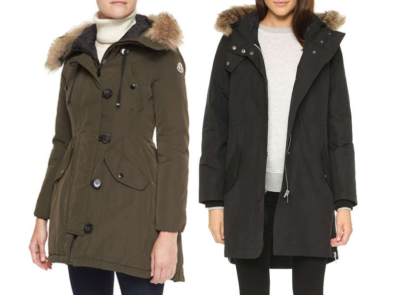 Rank & Style - Best Parkas Worth Splurging On