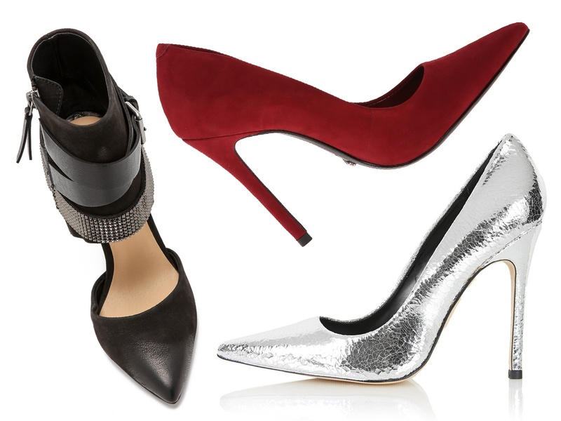 Rank & Style - Best Party Pumps Under $200