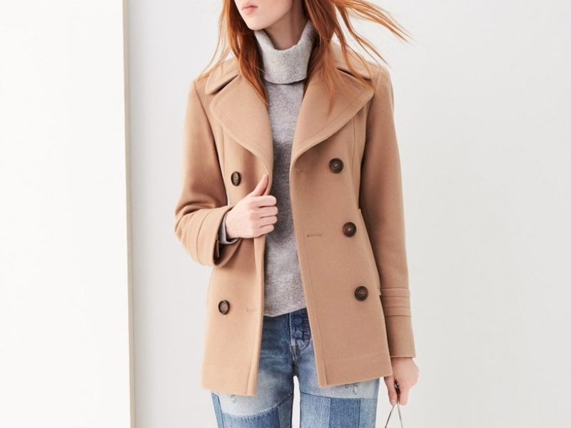 Rank & Style - Best Pea Coats