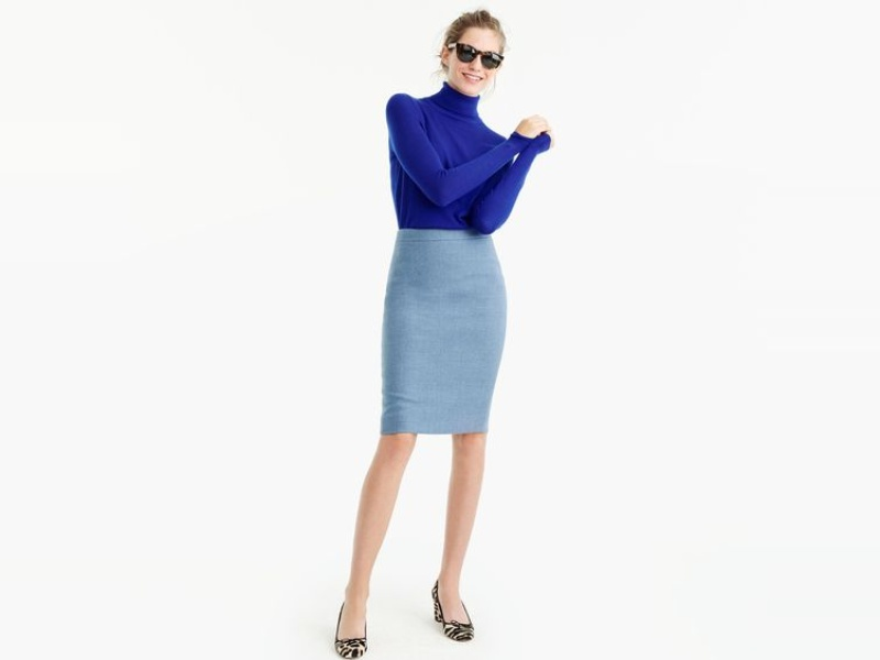 Rank & Style - Best Pencil Skirts