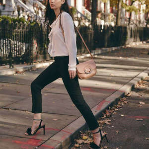 10 Best Petite Black Work Pants
