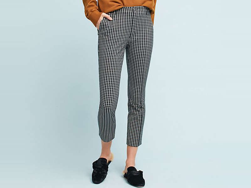 Rank & Style - Best Plaid Pants