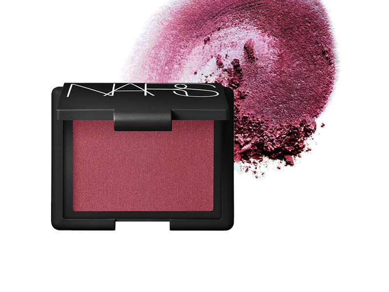 Rank & Style - Best Plum Colored Blushes