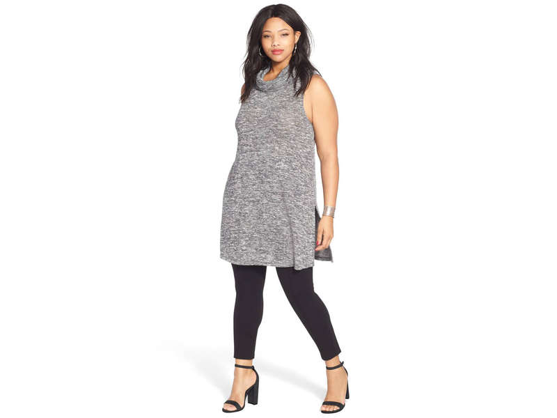Rank & Style - Best Plus Size and Curve Leggings