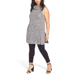 10 Best Plus Size and Curve Leggings