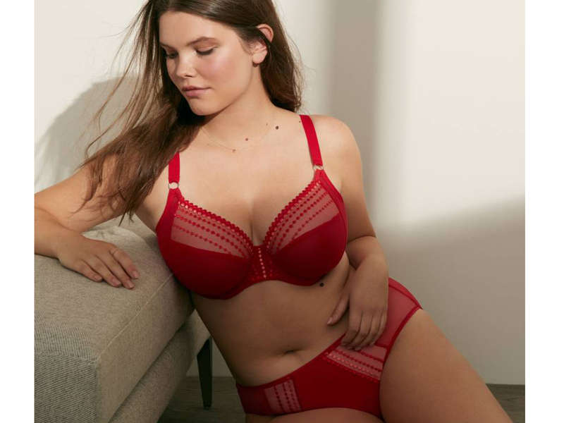 Rank & Style - Best Plus Size and Curve Lingerie Essentials
