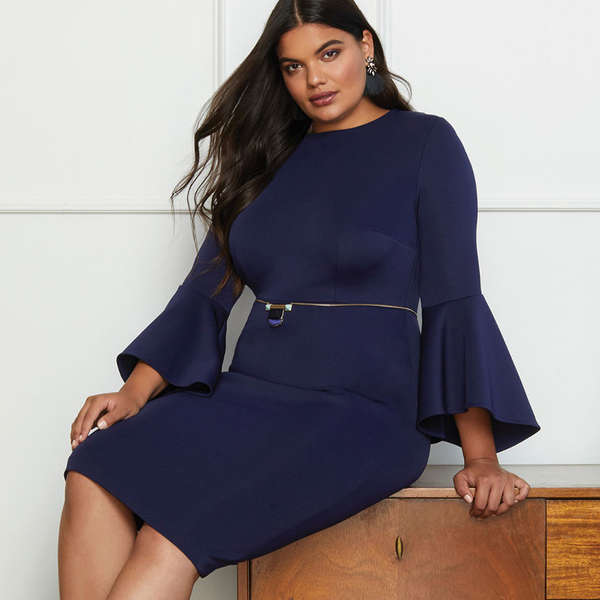 10 Best Plus Size Dresses | Rank & Style