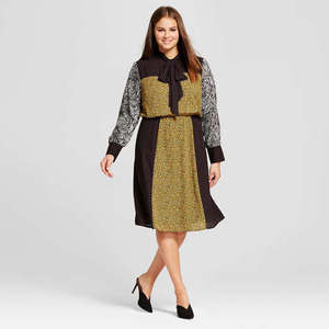 10 Best Plus and Curve Wear To Work Dresses