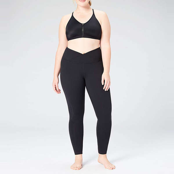 bf490a0862ab5 The Most Comfortable Workout Leggings For Plus Size And Curvy Figures