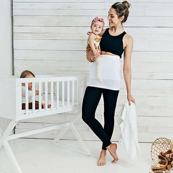 10 Best Postpartum Leggings Rank Style