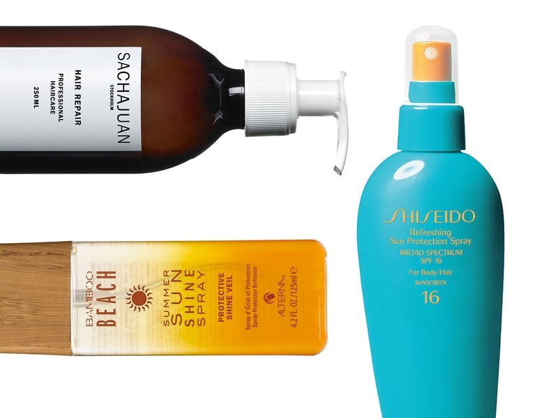 Rank & Style - Best Ten Ways to Protect Your Hair