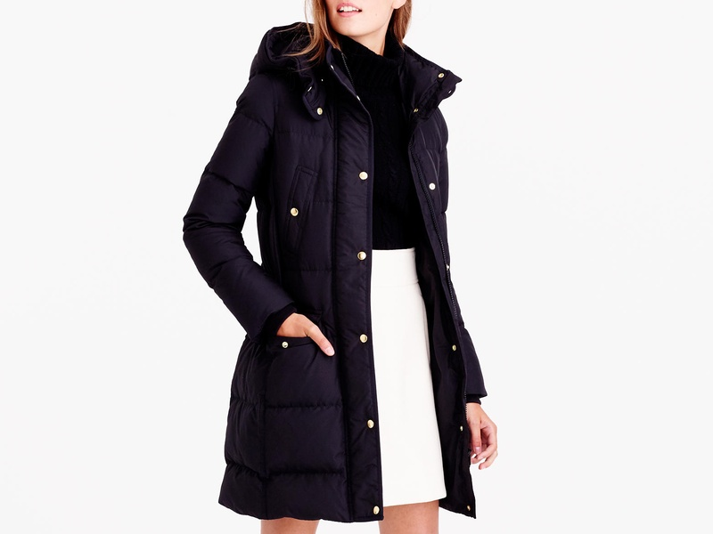 Rank & Style - Best Puffer Coats Under $300