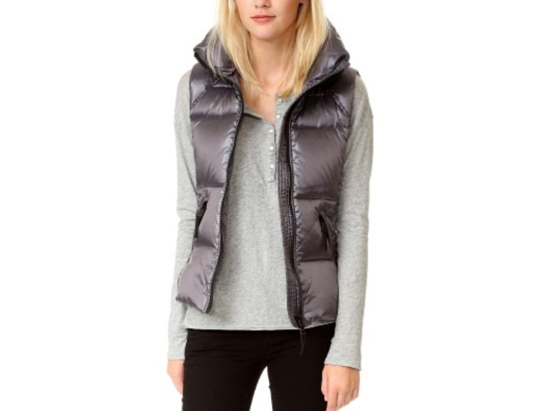 Rank & Style - Best Puffer Vests
