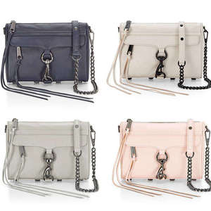 10 Best Rebecca Minkoff Sample Sale Finds