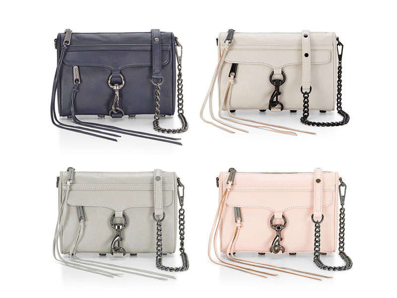 Rank & Style - Best Rebecca Minkoff Sample Sale Finds