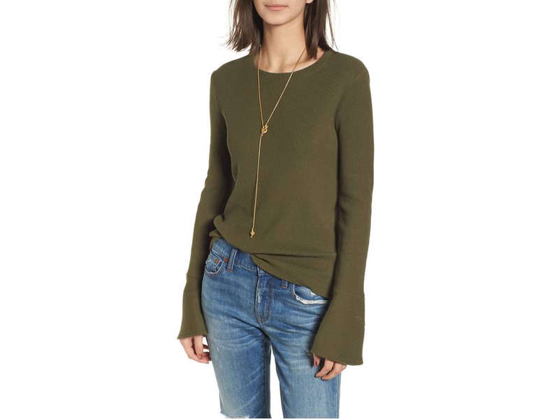 Rank & Style - Best Rib Knit Tops and Sweaters