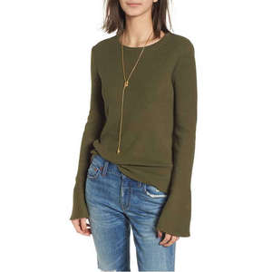10 Best Rib Knit Tops and Sweaters