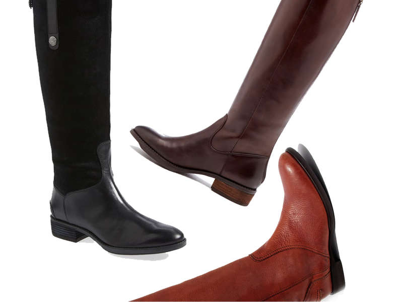 Rank & Style - Best Riding Boots Under $500
