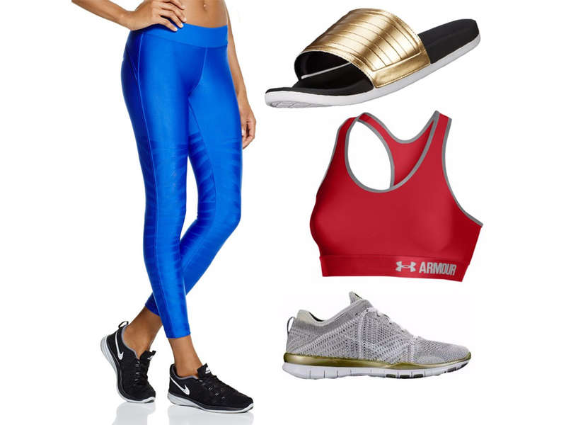 Rank & Style - Best Rio Ready Activewear Styles